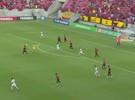Sport empata com o Corinthians em jogo na Arena